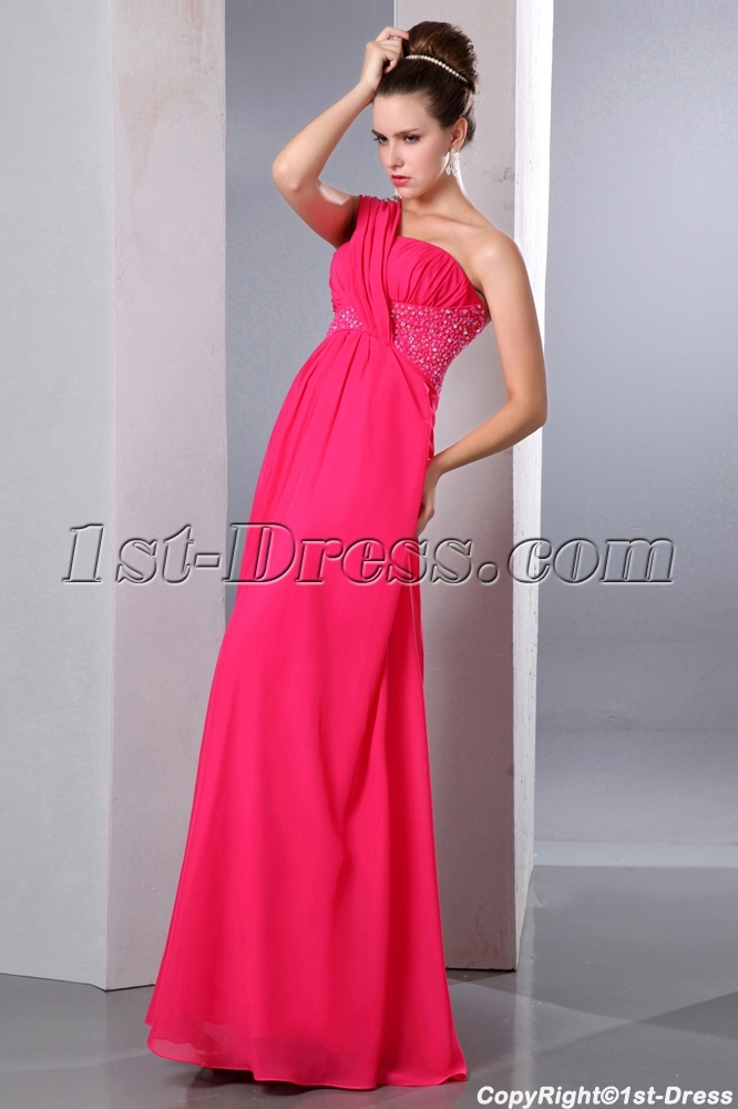 images/201401/big/Pretty-Coral-One-Shoulder-Chiffon-Empire-Pregnant-Prom-Party-Dress-4010-b-1-1389097434.jpg