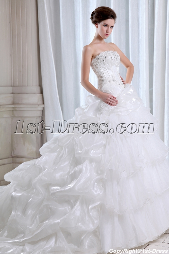 images/201401/big/Seriously-Stunning-Sweetheart-Pick-up-Wedding-Dresses-with-Train-4045-b-1-1389435573.jpg