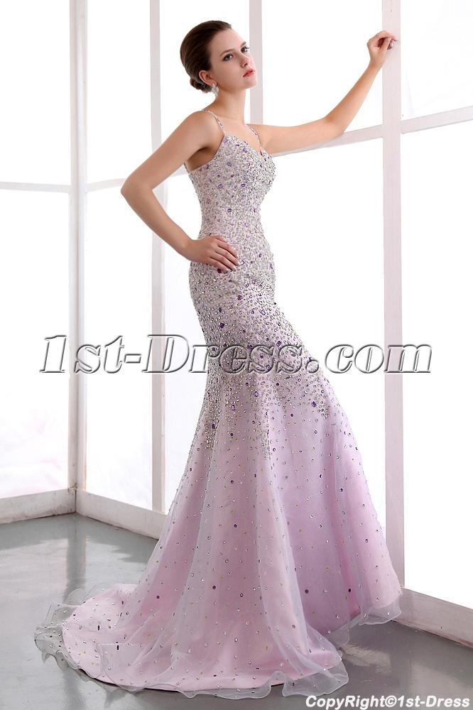 Beaded Dress Straps