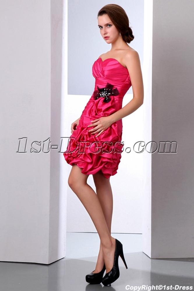 images/201401/big/Sweetheart-Taffeta-Fuchsia-Short-Ruffled-Quinceanera-Dresses-4020-b-1-1389111679.jpg