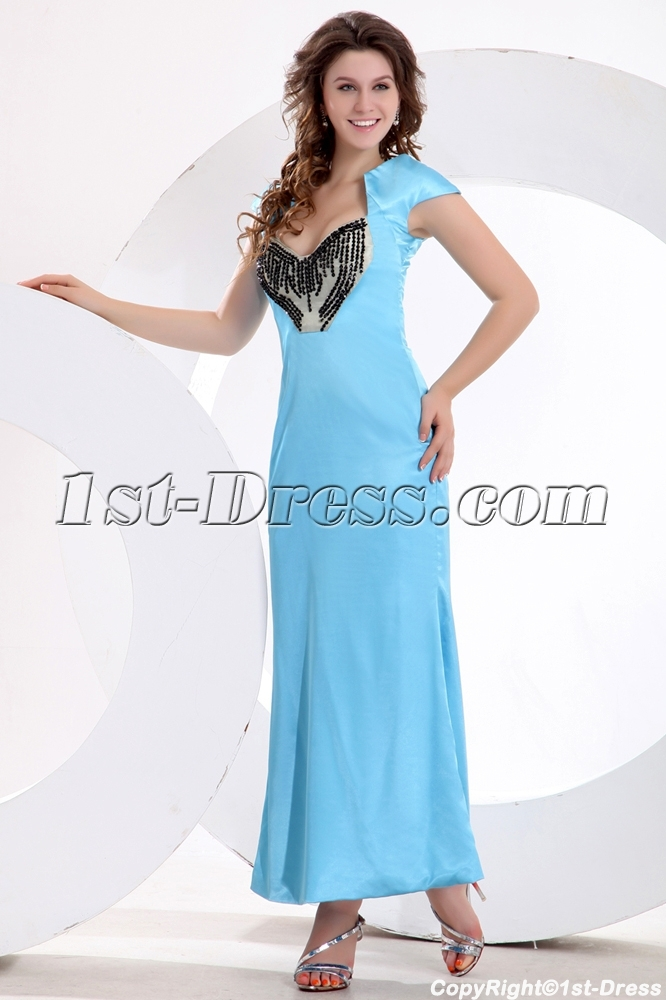 images/201401/big/Unique-Cheap-Ankle-Length-Mother-of-Bride-Dress-with-Cap-Sleeves-3959-b-1-1388757113.jpg