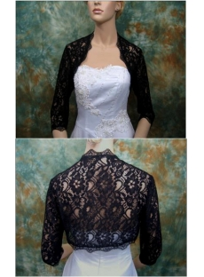 images/201402/small/Discount-Black-Lace-3-4-Sleeves-Short-Wedding-Jacket-4347-s-1-1391621025.jpg