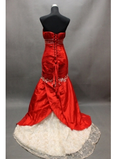 images/201402/small/Red-and-White-Taffeta-Sweetheart-Mermaid-Wedding-Gowns-with-Train-4448-s-1-1391770564.jpg