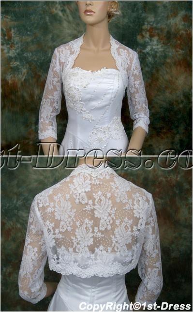 images/201402/big/3-4-Length-Sleeves-Lace-Bridal-Bolero-4341-b-1-1391617705.jpg