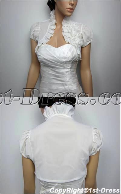 images/201402/big/Beautiful-High-Neckline-Taffeta-Short-Puffed-Sleeves-Jacket-4357-b-1-1391624117.jpg