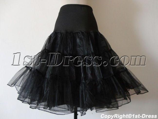 images/201402/big/Black-Layers-Organza-Short-Cocktail-Dress-Petticoats-4374-b-1-1391635994.jpg
