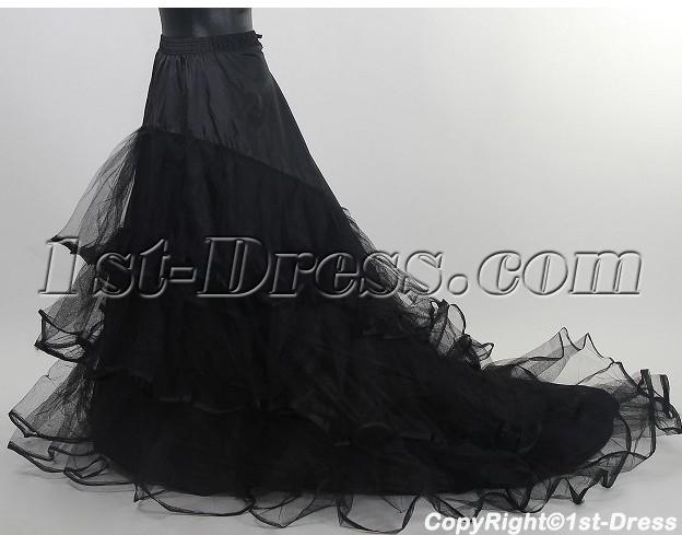 images/201402/big/Black-Petticoats-with-Train-4375-b-1-1391636087.jpg