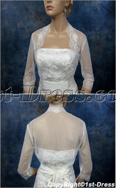 images/201402/big/Popular-3-4-Sleeves-Short-Lace-Jacket-4352-b-1-1391622872.jpg