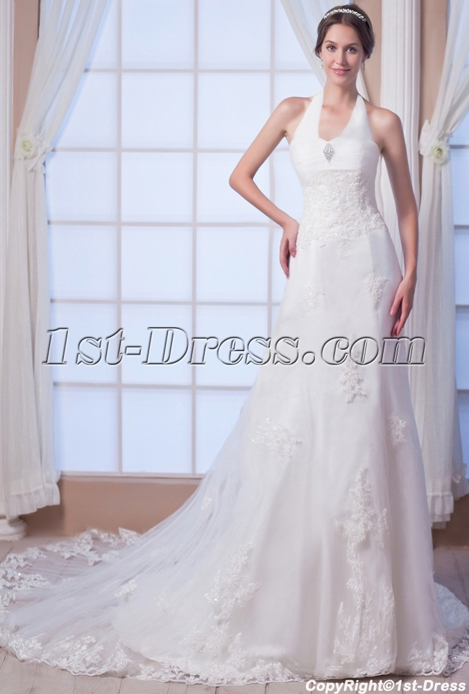 images/201503/big/Perfect-Halter-Lace-Bridal-Gown-2015-4501-b-1-1426757807.jpg