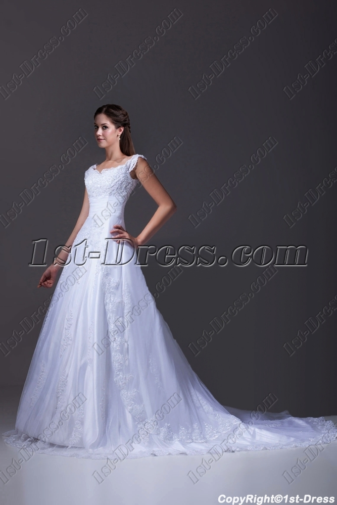 images/201503/big/Pretty-Lace-Ball-Gown-Wedding-Dress-for-2015-Spring-4510-b-1-1427469446.jpg