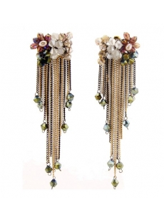 Beautiful Bohemia Earring