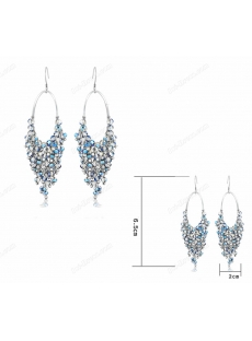 Perfect Tassels Earring