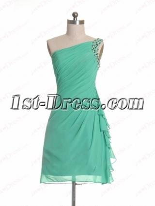 Sweet Short Junior Prom Party Dress
