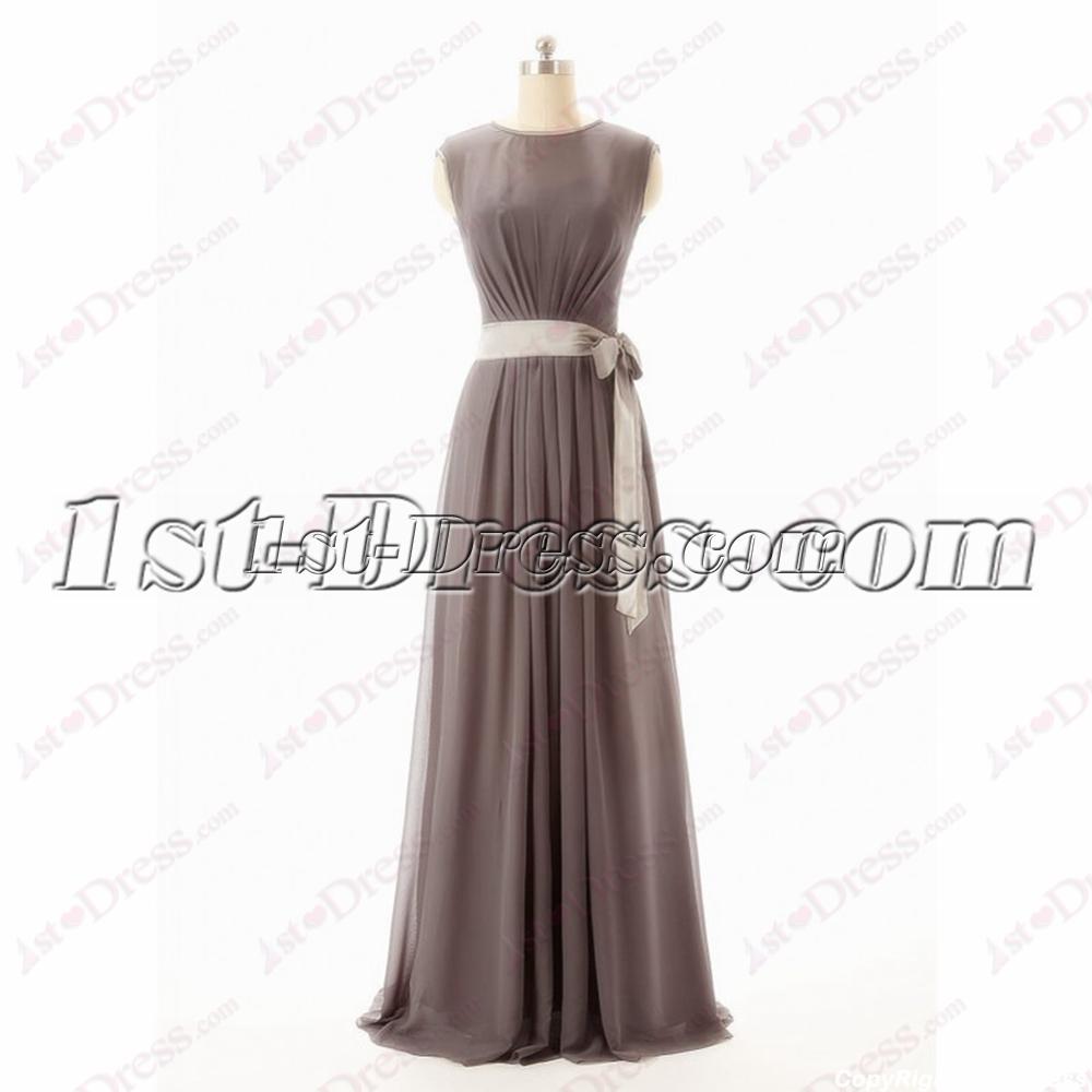 images/201602/big/Brown-Vintage-Evening-Dress-with-Sash-4586-b-1-1456227316.jpg