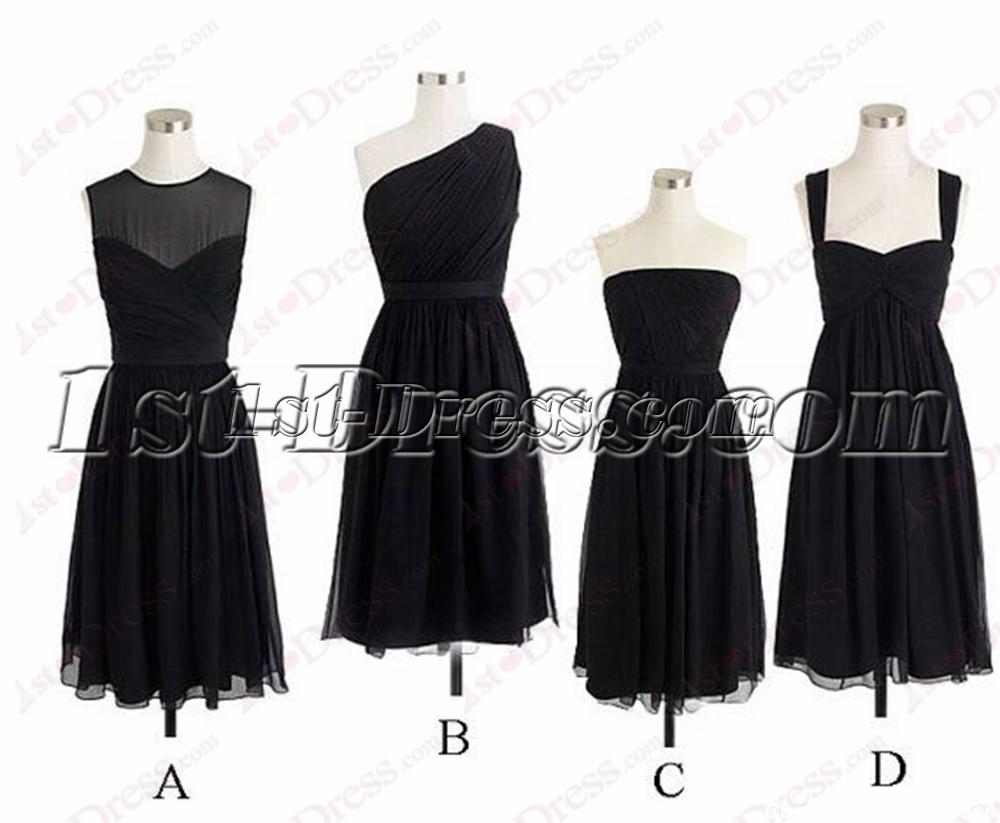 images/201602/big/Cheap-Black-Short-Chiffon-Bridesmaid-Dresses-4581-b-1-1456225756.jpg