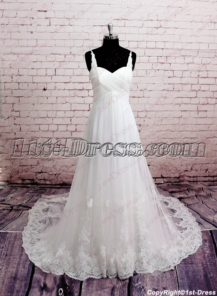 images/201602/big/Romantic-Empire-Lace-Pregnant-Wedding-Gown-4567-b-1-1455898154.jpg