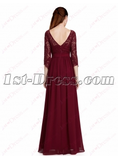 images/201604/small/Modest-Burgundy-Lace-1-2-Long-Sleeves-Prom-Dress-4635-s-1-1460552364.jpg