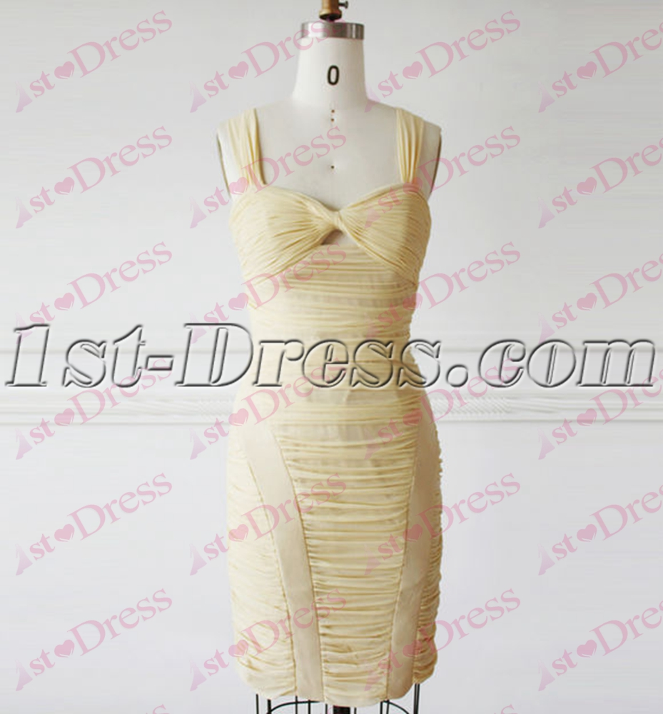 images/201605/big/Simple-Yellow-Short-Cocktail-Dress-4671-b-1-1464257224.jpg