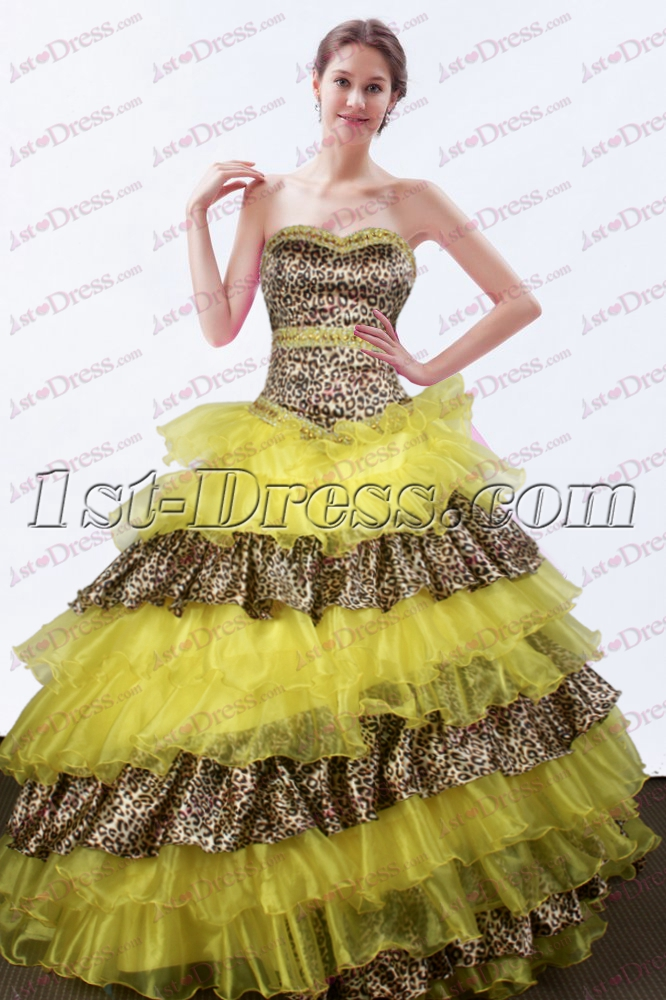 images/201607/big/Unique-Yellow-Leopard-Ball-Gown-for-Sweet-15-4723-b-1-1469800029.jpg