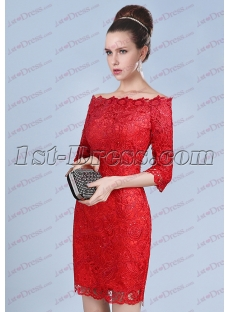 images/201609/small/Red-1-2-Long-Sleeves-Short-Lace-Prom-Dress-4743-s-1-1473166338.jpg