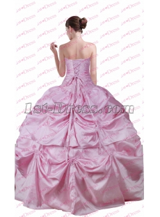 Modest Lilac Quinceanera Dress with Short Jacket