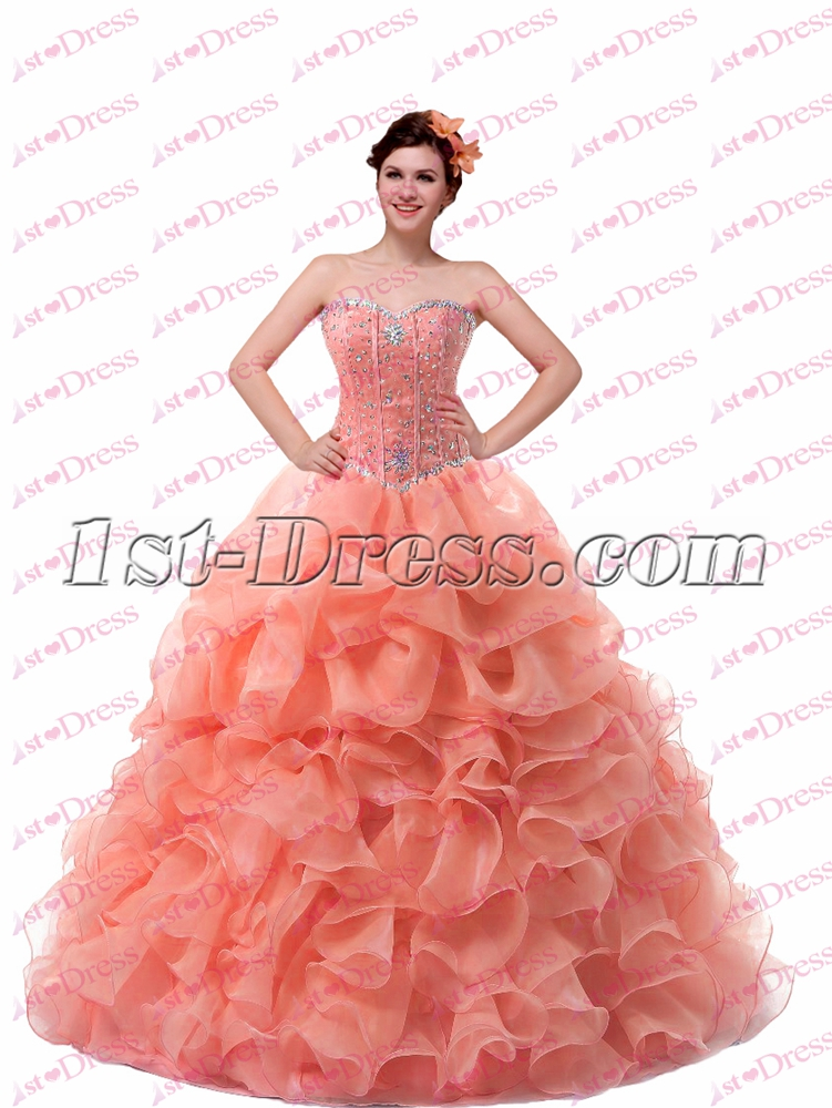 images/201612/big/Beautiful-Coral-Sweetheart-2017-Quince-Gown-4811-b-1-1481870931.jpg