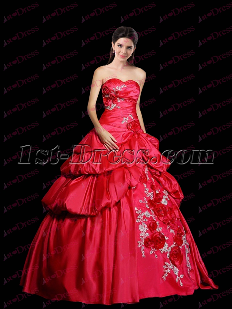 Cheap wedding gowns and quinceanera dresses Online 1st-dress.com
