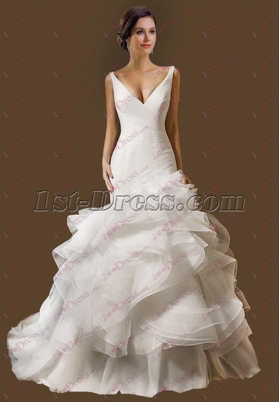 images/201809/big/2018-V-neckline-Mermaid-Wedding-Dresses-with-Train-4887-b-1-1537194606.jpg