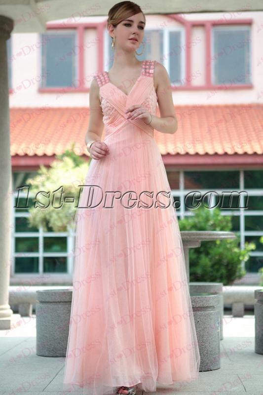 images/201912/big/Charming-Tulle-A-line-V-neck-Formal-Prom-Dress-under-100-4942-b-1-1575447444.jpg