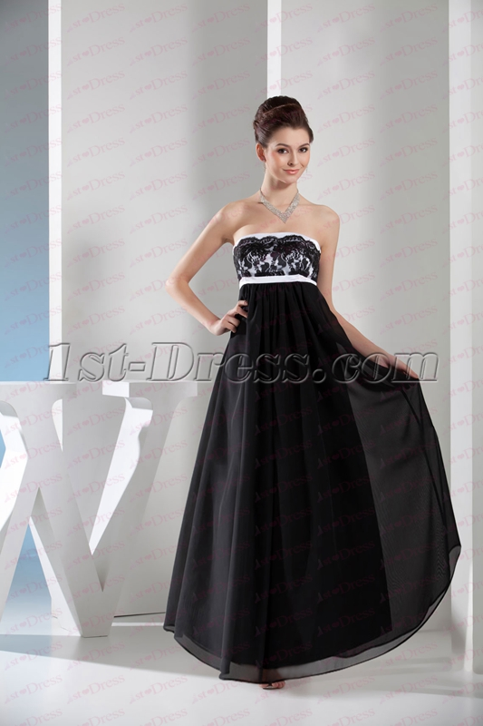 images/202005/big/2020-Elegant-Strapless-Black-and-White-Lace-Long-Evening-Dress-for-Plus-Size-4944-b-1-1590397551.jpg