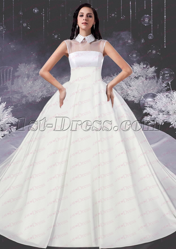 images/202005/big/New-Modset-Ball-Gown-Bridal-Dress-with-High-Neckline-4946-b-1-1590405894.jpg